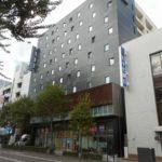 コンフォートホテル仙台西口【行き方・駐車場・宿泊予約】