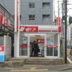 ニッポンレンタカー:仙台駅東口の店舗【道案内の動画あり】