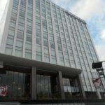 ホテルメトロポリタン仙台イースト【アクセス・駐車場・宿泊予約】