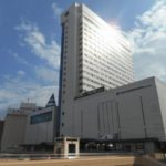ホテルメトロポリタン仙台【雨の日の行き方・駐車場・宿泊予約】