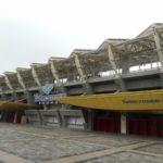 ユアテックスタジアム仙台への行き方:アクセス・駐車場