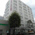 ライブラリーホテル仙台駅前【アクセス・駐車場・宿泊予約】