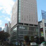 リッチモンドホテルプレミア仙台駅前【行き方・駐車場・宿泊予約】