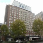 東横イン仙台駅西口中央【アクセス・駐車場・宿泊予約】