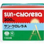 サンクロレラA 1500粒 最安値比較