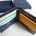 JOGGO(ジョッゴ)の財布:あらためて同じデザインを選ぶ!
