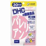 DHC バレリアン 30日分 最安値比較