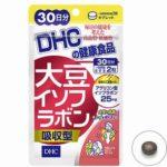 DHC 大豆イソフラボン 吸収型 30日分 最安値比較
