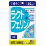 DHC ラクトフェリン 30日分 最安値比較